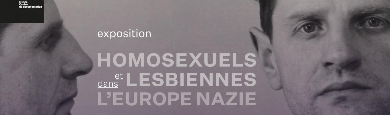 Cycle Homosexuels et lesbiennes dans l'Europe nazie