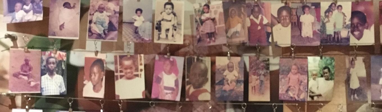 25e commémoration du génocide des Tutsi au Rwanda