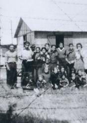 L'internement des Nomades, une histoire française (1940-1946)