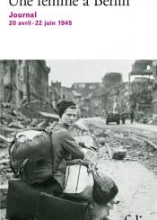 Une femme à Berlin : journal, 20 avril-22 juin 1945