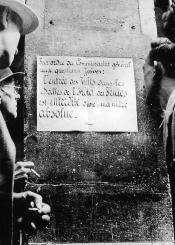 """""""Le Chagrin et la Pitié"""" de Marcel Ophuls"""