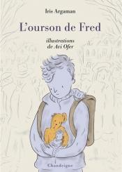 L'ourson de Fred