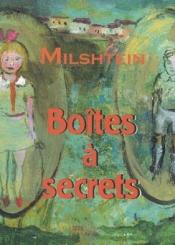 Boîtes à secrets