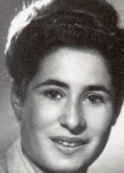 Ginette Rakover-Fauchet
