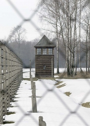Les fabriques de la mort nazies