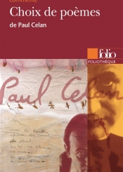 Choix de poèmes, de Paul Celan
