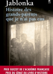 Histoire des grands-parents que je n'ai pas eus : une enquête
