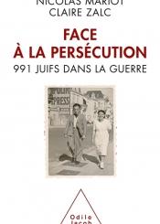 Face à la persécution : 991 Juifs dans la guerre