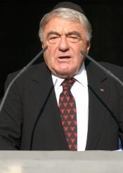 Claude Lanzmann, cinéaste et auteur de Shoah