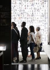 Visitez le Mémorial en Famille