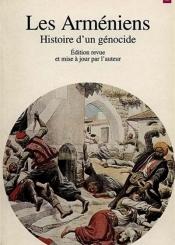 Les Arméniens : histoire d'un génocide