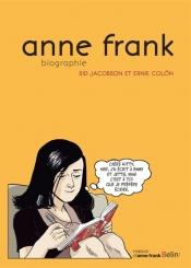 Anne Frank : biographie