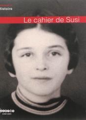 Le cahier de Susi