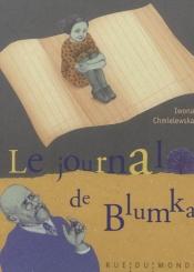 Le journal de Blumka : inspiré de la vie des enfants dans l'orphelinat dirigé par Janusz Korczak