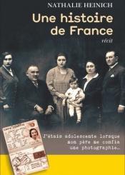 Une histoire de France : récit