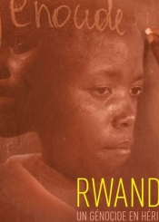 """""""Rwanda un génocide en héritage"""" d'André Versaille"""