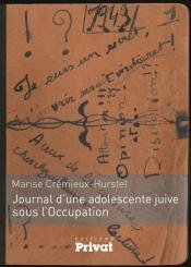 Journal d'une adolescente juive sous l'Occupation