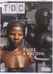 TDC, Textes et documents pour la classe. n° 1109, Races et racisme