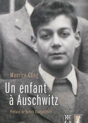 Un enfant à Auschwitz
