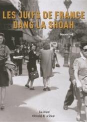 Les Juifs de France dans la Shoah