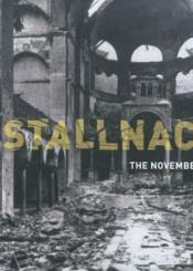Kristallnacht, the novembrer 1938 Pogrom : exposition, Paris, Mémorial de la Shoah, du 9 novembre 2008 au 22 mars 2009