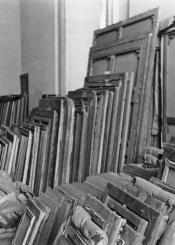 Pillage artistique, récupération et restitution – cas d'étude