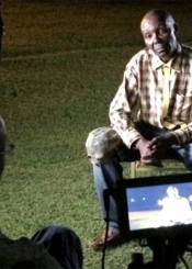 """Retour à Kigali"" de Jean-Christophe Klotz"