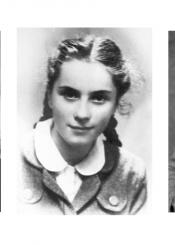 Témoignages de  Paulette Angel- Rosenberg, Irena Milewska, Albert Lamantowicz