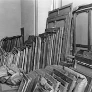 Le régime de Vichy face à la spoliation et au pillage