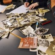 Collecte d'archives