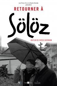 """Retourner à Sölöz"" de Serge Avédikian"