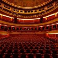 Gala annuel au Théâtre des Champs-Elysées