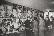 L'exposition Le Juif et la France