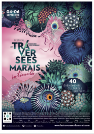 FESTIVAL LES TRAVERSEES DU MARAIS : lecture musicale
