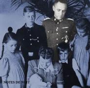Ben Lesser et Rainer Höss, dialogue entre un survivant et le petit-fils du commandant d'Auschwitz
