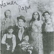 Histoire et mémoire familiales