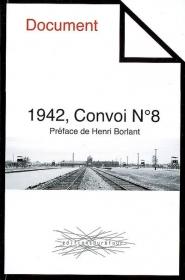 1942, convoi n° 8