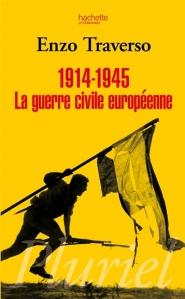 1914-1945, la guerre civile européenne