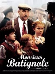ANNULE l Projection-rencontre : Monsieur Batignole de Gérard Jugnot