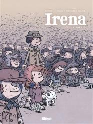 Irena. Volume 1, Le ghetto