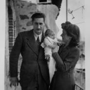 """Diffusion du film """"Une histoire d'amour sous l'occupation italienne"""" d'Audrey Gordon"""