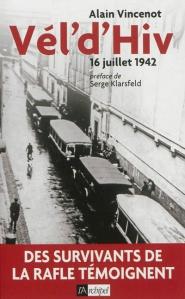 Vél d'hiv' : 16 juillet 1942
