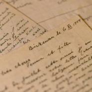 La lettre retrouvée de H. Strasfogel  (Sonderkommando)