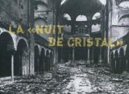 La Nuit de cristal, 9-10 novembre 1938 : exposition, Paris, Mémorial de la Shoah, du 9 novembre 2008 au 22 mars 2009