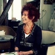 """""""Marceline, une femme, un siècle"""" de Cordelia Dvorák"""
