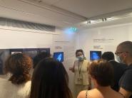 Visite guidée de l'exposition Homosexuels et Lesbiennes dans l'Europe nazie