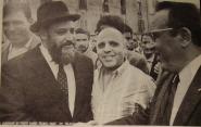 Les Juifs, les Musulmans, la France : une histoire méconnue