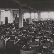 Bibliothèques et archives spoliées