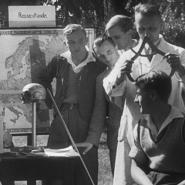 Sciences Nazies, la race, le sol et le sang