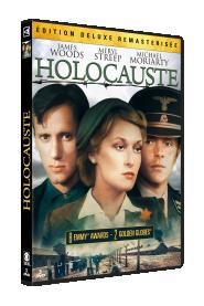 """""""Holocauste"""". Autour de la réédition de la série télévisée  (Événement annulé)"""